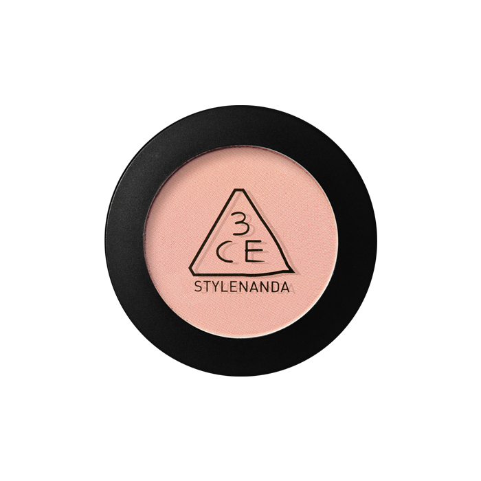 3CE ONE COLOR SHADOW #SALMON PINK