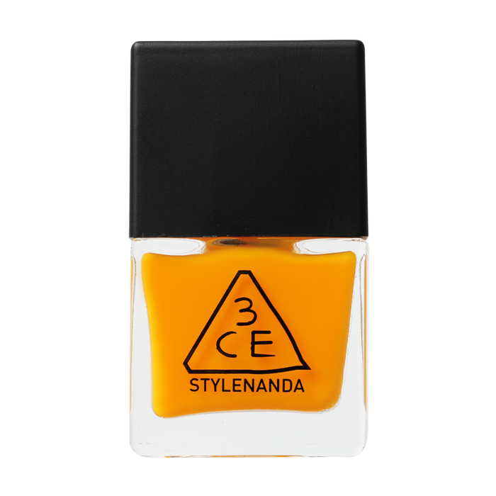 3CE NAIL LACQUER #YE08